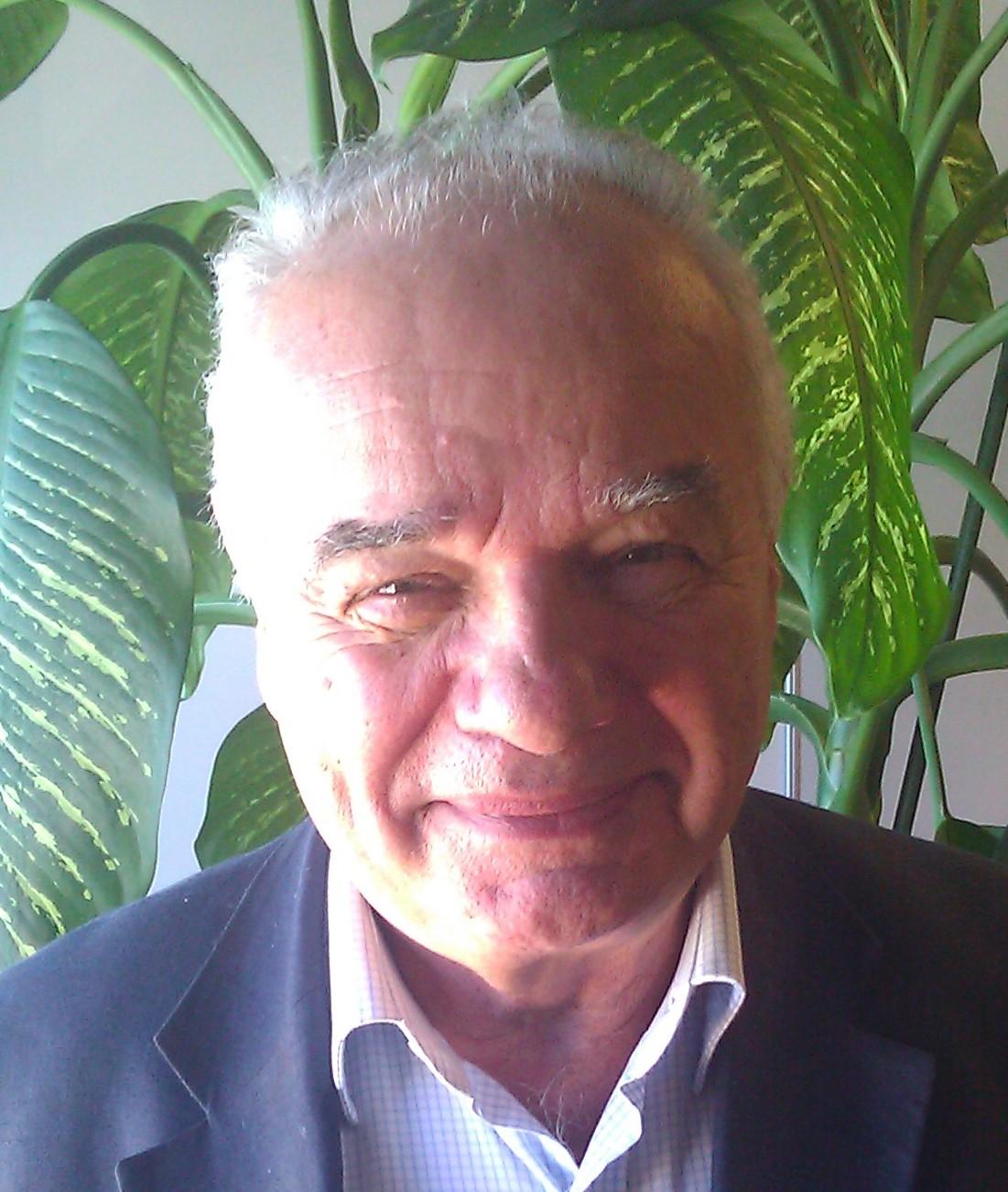 Daniel Pierre Bovet picture